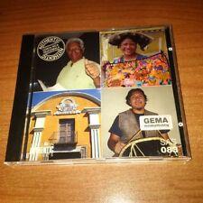 CD AUTHENTIC COSTA RICA GUATEMALA SONOTON SAS 083 GERMANY PS 2006