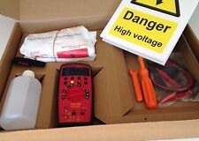 Hybrid / Electric Car & Van CAT III Electrical Safe Tool Kit - Rated 1000 Volts