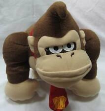 Super Mario Bros - Donkey Kong - 12 Inch Plush Toy