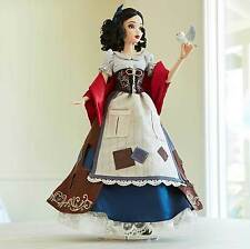 """Disney Store Snow White Limited Edition Doll 17"""" Pre Order"""