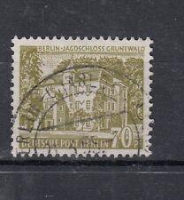 Berlin Mi.Nr: 123 gestempelt