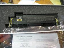 Bowser Stewart Hobbies  Executive Line GE U25B PRR DCC Locomotive # 2502