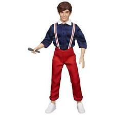 One Direction 1D Singing Series Collection Singing Louis Toy Doll with Outfit,