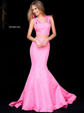 Sherri Hill 51918 Long Evening Dress ~LOWEST PRICE GUARANTEE~ NEW Authentic Gown