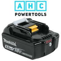 Makita BL1850B 18v 5.0Ah Li-ion LXT Battery Pack C/W Charge Level Indicator