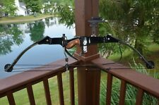 Hoyt Fast flite Compound Hunting Bow