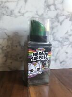 Poopsie Surprise Rainbow Slime and Makeup Green Blind Mystery Pack Lipstick