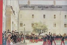 Prytanée National Militaire - Distribution des Prix  Le 22 juin 1986 - La Flèche