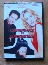 DVD CHEWING-GUM ET CORNEMUSE - Harry CONNICK JR. - NEUF