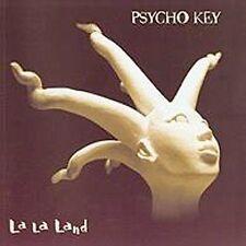 Psycho Key : La La Land CD
