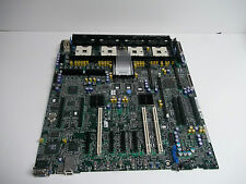 Dell Poweredge 6850 Motherboard 4 CPU Sockets WC983 System Logic Board Planar