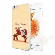 Christmas Xmas Phone Case Cover For All Top Mobile Phones Apple Samsung 009-22