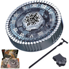 Twisted Tempo / Basalt Horogium Beyblade BB-104 145WD STARTER SET WITH LAUNCHER