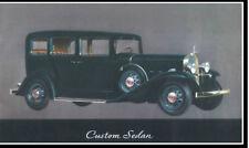 Pontiac Steel Running Board Set 32 1932 - Made in USA 16 Gauge