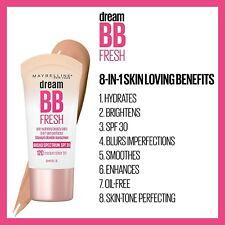 Maybelline Dream BB Fresh 8-In-1 Beauty Balm Skin Perfector, You Choose