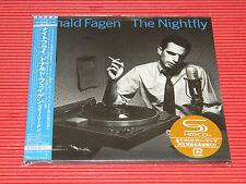 2017 JAPAN MINI LP SHM CD DONALD FAGEN The Nightfly Steely Dan