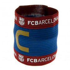 F.C Barcelona - Captains Armband - GIFT