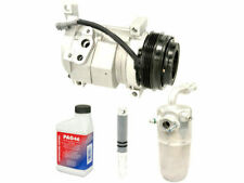 For 2007-2009 GMC Sierra 3500 HD A/C Compressor Kit 31683ST 2008 6.0L V8
