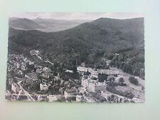Alte Ansichtskarte1958 Fürstenhof und Wandelhalle: Bad Wildungen