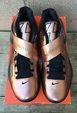Nike Zoom Kd IV Metallic Bronze Men's Size 13 473679 700