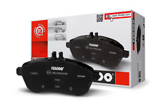 Genuine Ferodo PAIR of Front Brake Pads FDB4190