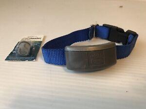 Invisible Fence R21 v4.2 Titanium 10K Dog Receiver Collar 800, Series 802