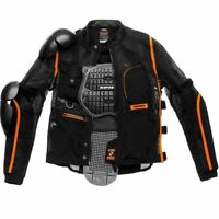 Spidi Tex Tech Multitech Armour Evo Jacket 557727 XXL