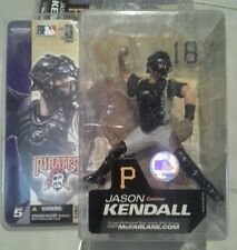 McFarlane Mlb5 Jason Kendall Sportspick Grey Chase/Variant Sp Pirates Cl