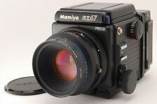 [Near Mint+++] Mamiya RZ67 Pro II Medium Format Camera Sekor Z 110mm f2.8
