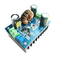 10V-60V to 12V-80V 600W 10A Power Supply Boost DC-DC Step-up Converter Module