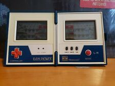 Nintendo RAIN SHOWER Vintage LCD game and watch, taken apart and cleaned.