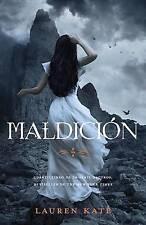 NEW Maldición: Oscuros 4 (Spanish Edition) by Lauren Kate