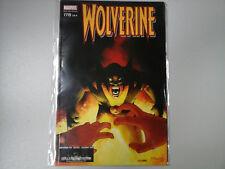 Wolverine #178 1ère série TTBE COLLECTOR EDITION super héros comics USA