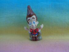 Viacom 2003 Jimmy Neutron Miniature Pvc Figure