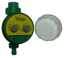 Water Timer Garden Plant Automatic Electronic Watering Irrigation Control System