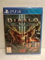 DIABLO III Eternal Collection - Jeu PS4 - Pal française Neuf / New & Sealed