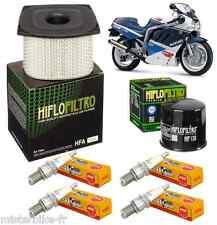 TMP Filtre à huile EMGO SUZUKI GSX-R 750 1988-2010 .. Neuf