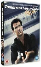 DVD:TOMORROW NEVER DIES (JAMES BOND) - NEW Region 2 UK