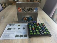 Rare Ignis Board Game - Huch! and Friends - Strategy - Chess - Fire and Water
