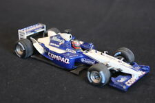 Minichamps Williams BMW FW24 2002 1:43 #6 Juan Pablo Montoya (COL) (WC)