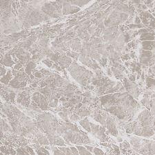 60 x vinyle sol carreaux-auto-adhésif-salle de bains cuisine bn-marbre gris 195