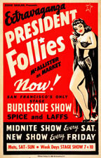 Art Deco Advertising Art Posters
