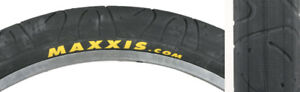 Maxxis Hookworm Tire Max Hookworm 26x2.5 Bk Wire/60 Sc