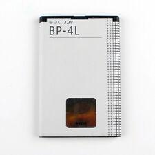 100% New Battery BP-4L For Nokia E52 E55 E6 E63 E71 E72 E73 E90 N97 6650T N810