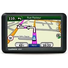 """Navigateur GPS Garmin nüvi 245W écran 4.3"""" +cable +support SD 32Go MAJ 2020 TBE"""