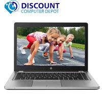 HP Laptop EliteBook 9480M Core i7 8GB 256GB SSD HD Windows 10 Pro WiFi Notebook