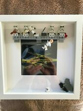 Lego picture from Star Wars - Darth Vader & Stormtrooper building the Death Star
