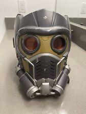 Hasbro Marvel Legends Star Lord Helmet Electronic Guardians Galaxy Factory Seal