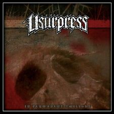 USURPRESS - In Permanent Twilight - CD / DEATH METAL