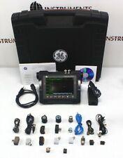 GE Measurement & Control Krautkramer USM 36 Ultrasonic Flaw Detector w/ DAC
